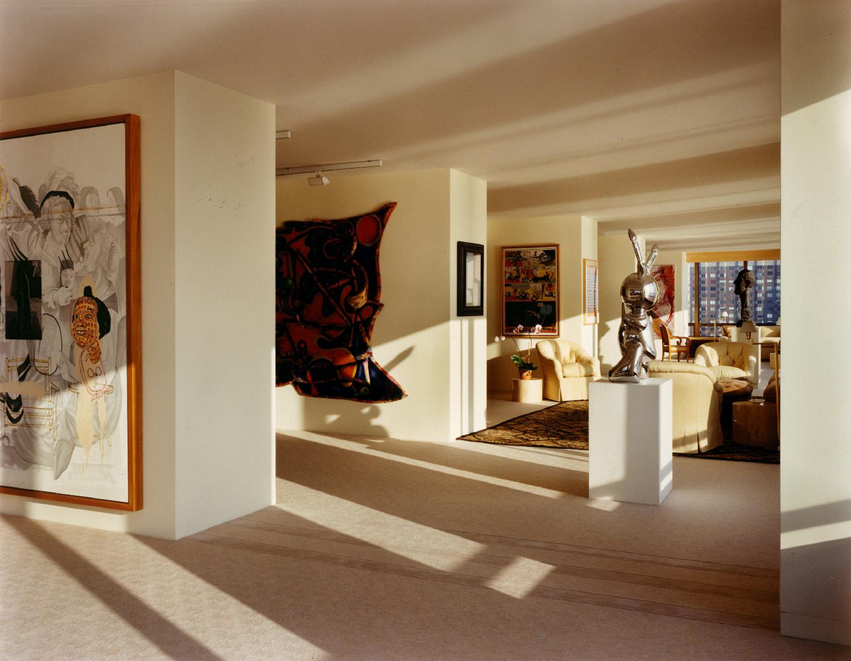 the art of collecting art logic. Black Bedroom Furniture Sets. Home Design Ideas