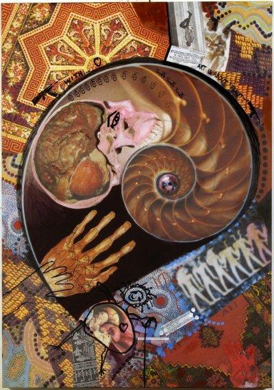 Ann Newmarch Art is about... ART LOGIC