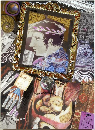 Ann Newmarch Long, long time ago ART LOGIC
