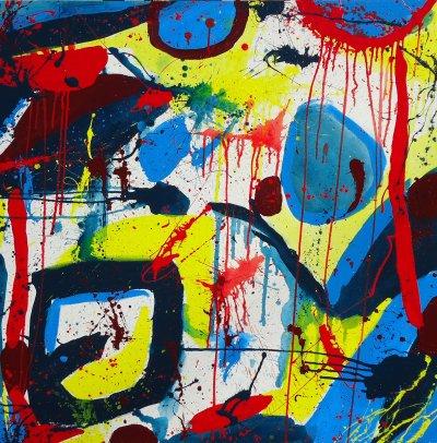 Denva Whiting Toxic 1 ART LOGIC