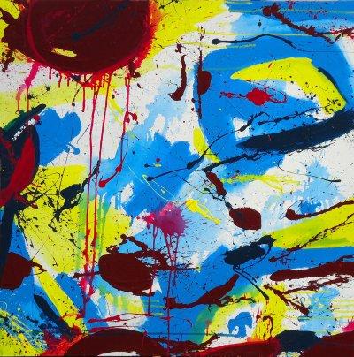 Denva Whiting Toxic 2 ART LOGIC
