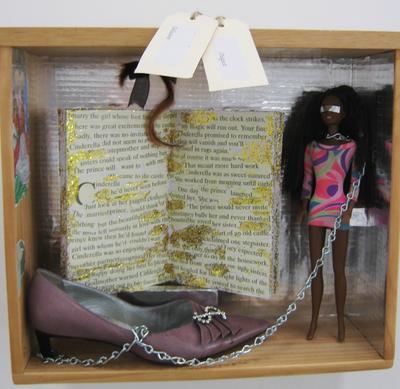 Edie Eicas Kleptomania ART LOGIC