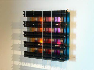 Frank Bauer Lichtbild #041 ART LOGIC