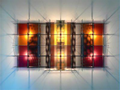Frank Bauer Lichtbild #053 ART LOGIC SOLD