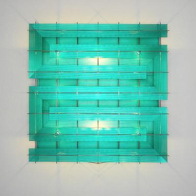 Frank Bauer Lichtbild #017 ART LOGIC