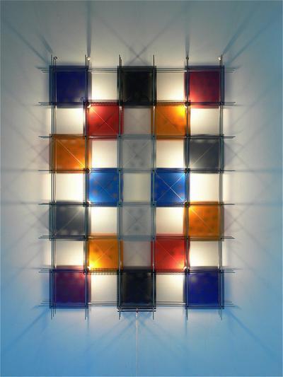 Frank Bauer Lichtbild #038 ART LOGIC