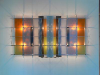 Frank Bauer Lichtbild #042 ART LOGIC