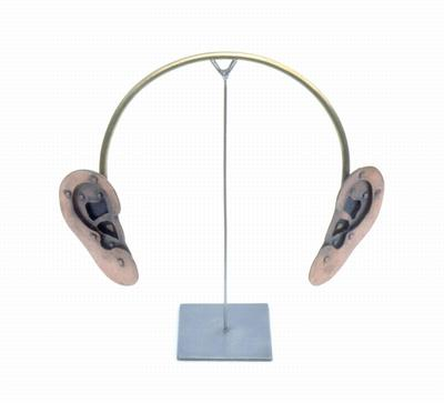 Gerry McMahon Earmuffs ART LOGIC
