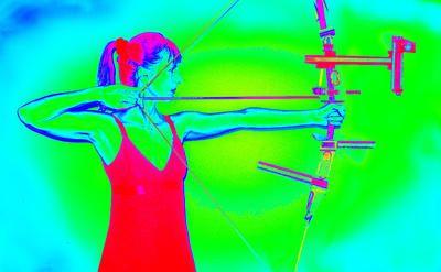 J Eva Mitchell Focus ART LOGIC