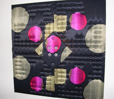 Jason Aslin Ultra Plush Wall Lamp ART LOGIC
