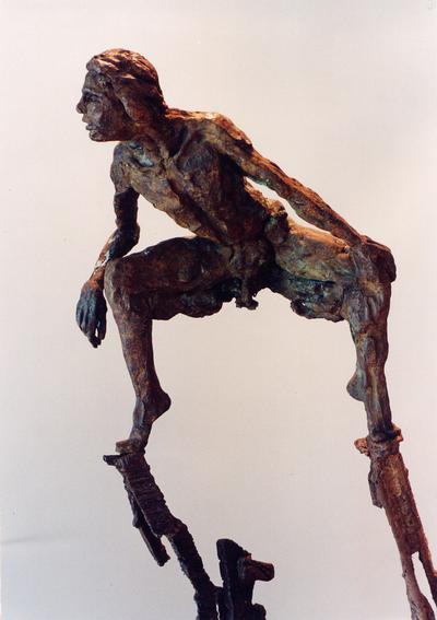 John Woffinden Akaban ART LOGIC