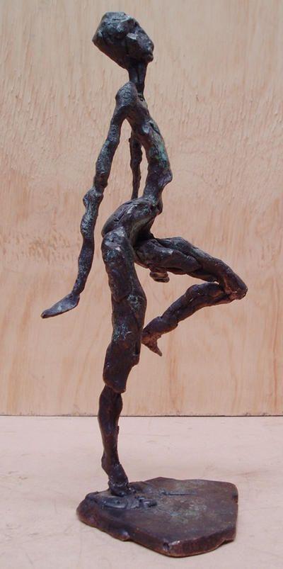 John Woffinden Erlesk ART LOGIC