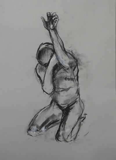 John Woffinden Gurgan ART LOGIC