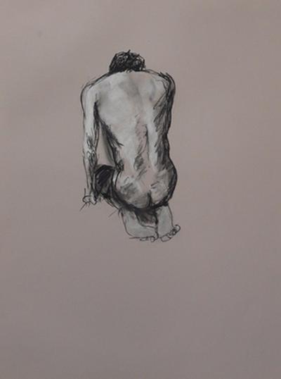 John Woffinden Inner ART LOGIC