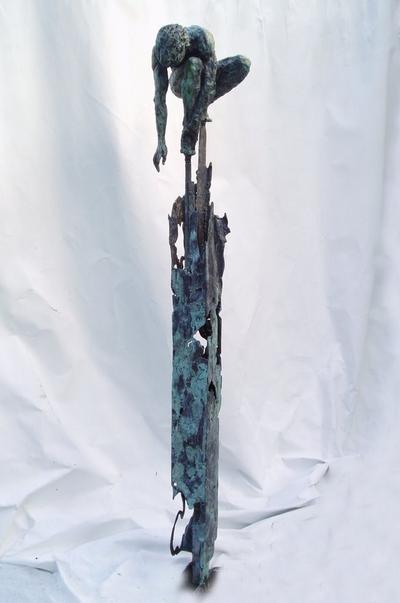 John Woffinden Reach ART LOGIC
