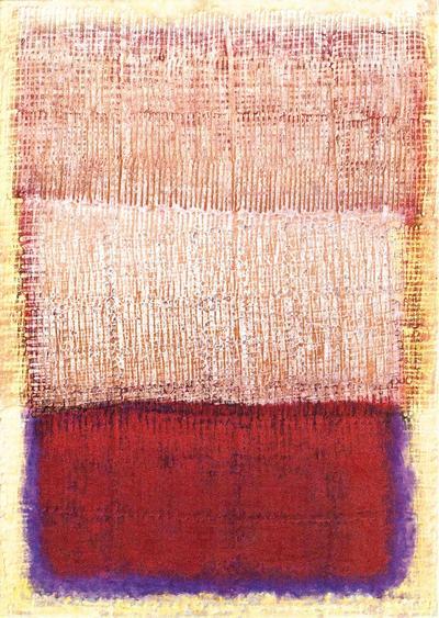 Malcolm Koch MA#11 ART LOGIC