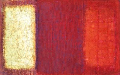 Malcolm Koch MA#5 ART LOGIC