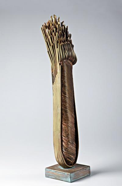 Max Lyle Nidus 4 (Flama) ART LOGIC