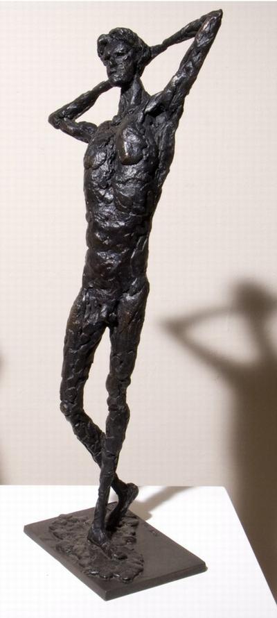 Tim Thomson Ben ART LOGIC