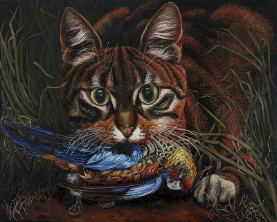 Bill Cook, The Pet , ART LOGIC