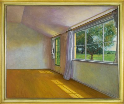 Brian Dunlop, Eumerella 1, ART LOGIC