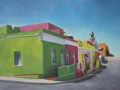 Cynthia Schwertsik The Way to Seapoint ART LOGIC