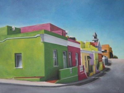 Cynthia Schwertsik The Way to Seapoint ART LOGIC
