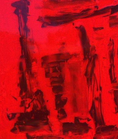 Denva Whiting, Lustre Vista, Art Logic