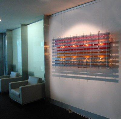 Frank Bauer Lichtbild #043 ART LOGIC