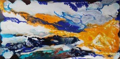 JEvaM, Melting Oneness, ART LOGIC