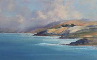 John Lacey Towards Apollo Bay ART LOGIC