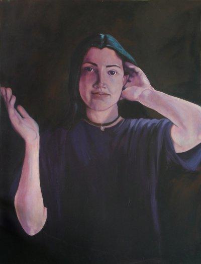 Karen Hammat Donna ART LOGIC