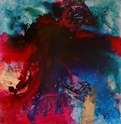 Karen Hammat Duality ART LOGIC