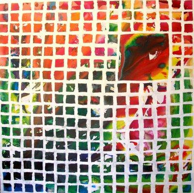 Karen Hammat Pieces of Summer Bellingen ART LOGIC