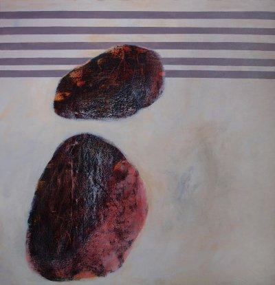 Karen Hammat, Waters Edge, ART LOGIC