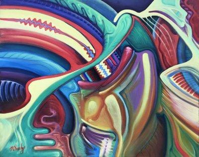 Matt Sheehy, Insemination, ART LOGIC