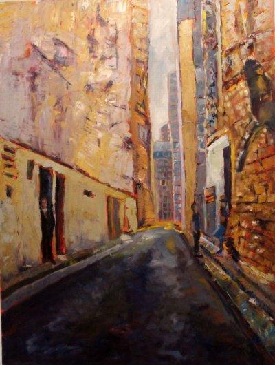 Maureen Finck Surry Hills ART LOGIC
