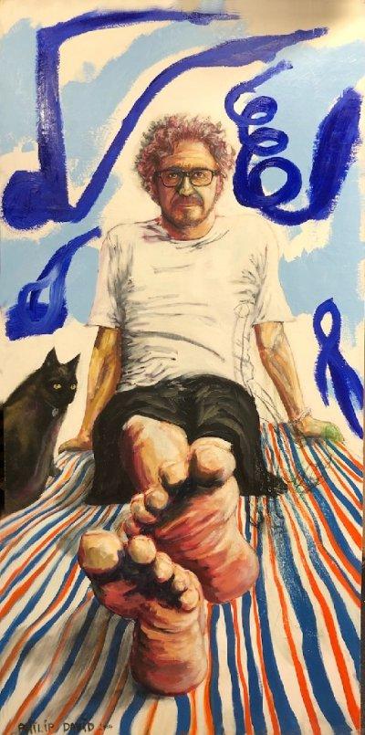 Philip David,  Leigh Warren, ART LOGIC