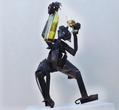 Roland Weight Bacchus ART LOGIC