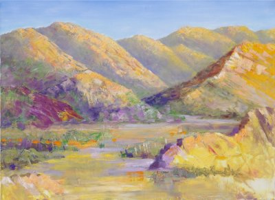 Roland Weight Flinders Ranges From Within ART LOGIC