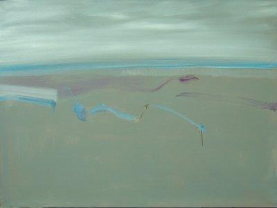 Roland Weight Grey Landscape 1 ART LOGIC