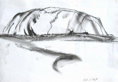 Roland Weight  Uluru ART LOGIC