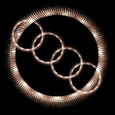 Sona Sood Orbis 3 ART LOGIC