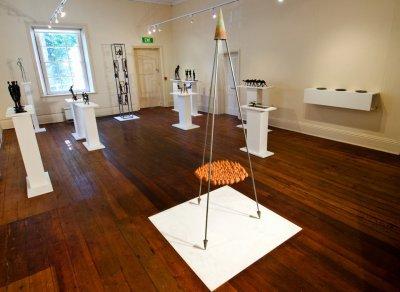 Tim Thomson Hard Rain ART LOGIC