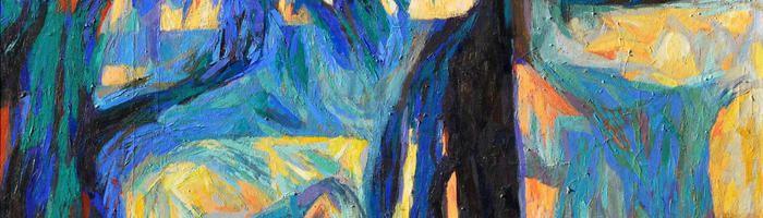 Silva Kvasina The View ART LOGIC