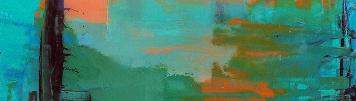 Denva Whiting, Reflection, Art Logic