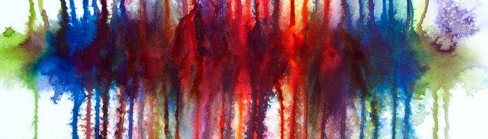 Malcolm K, MAW#009, ART LOGIC