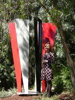 Rick Clise Pythagoras' Garden ART LOGIC