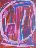 Denva Whiting Betrayal ART LOGIC