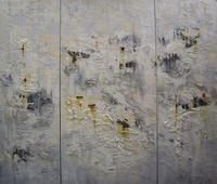 Grace Delaney Worn and Weathered 2 ART LOGIC